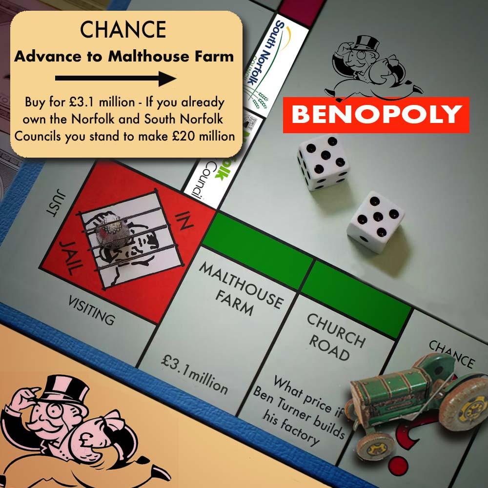 benopoly